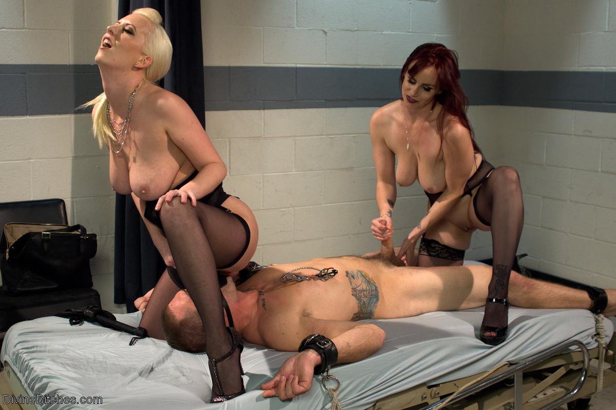 Mistress nikita femdom pics obey nikita making it moan