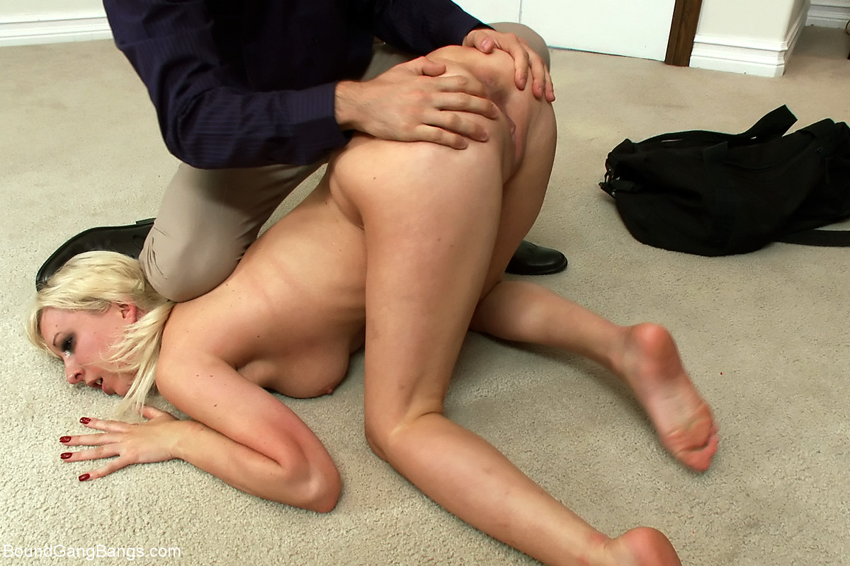 Women who want to be spanked