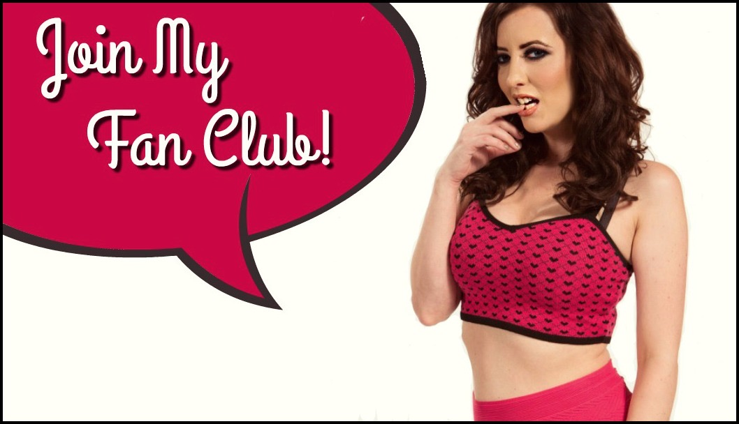Join my Fanclub
