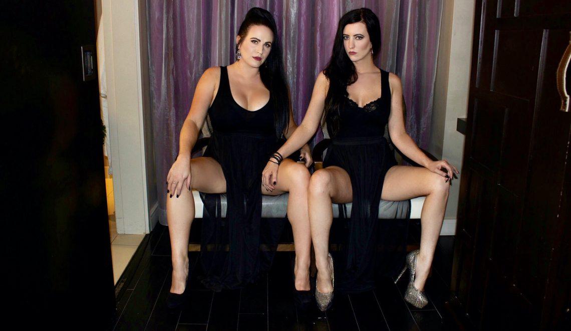 Sophie Monroe & Cherry Torn - California Mistress - San Diego, San Francisco & Beyond