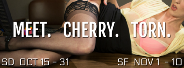 Cherry Torn San Diego, San Francisco Mistress In Person Sessions